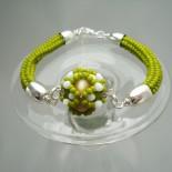 Spring Green Karkötő