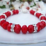 Red Princess Schmuck-Set