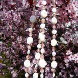Kirschblüte Schmuck-Set