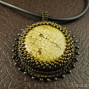 http://krisztaline.com/829-thickbox_default/brown-embroidered-howlite-pendant.jpg