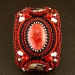 Rotkäppchen Armband